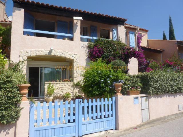 Lijfrente  huis Bormes-les-mimosas 170000€ - Foto 13