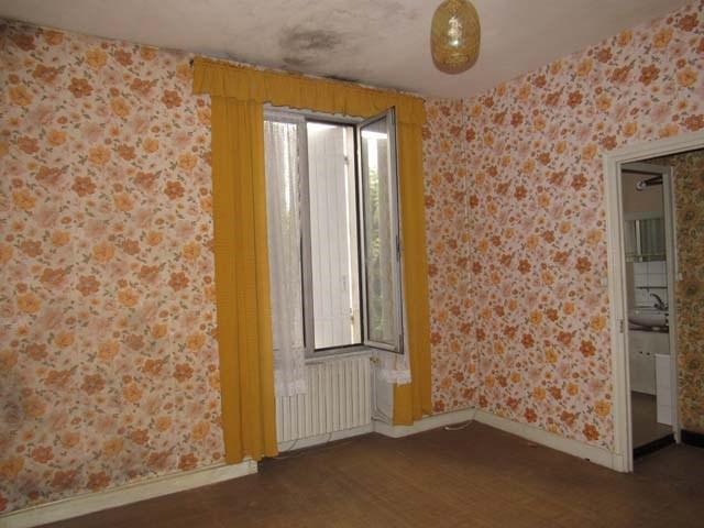 Vente maison / villa Saint-jean-d'angély 59100€ - Photo 3