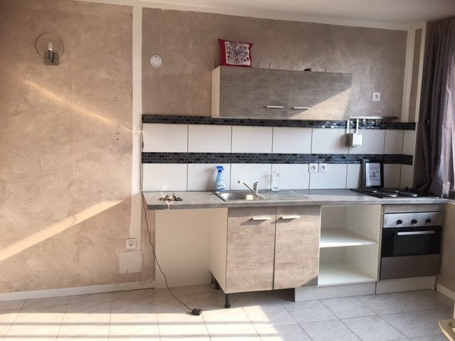 Vente appartement St chamond 43000€ - Photo 1