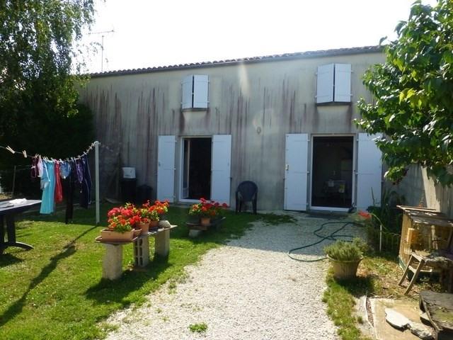 Rental house / villa Saint-hilaire-de-villefranche 550€ +CH - Picture 1