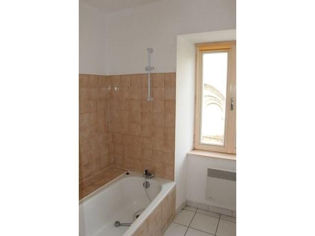 Rental apartment Le monastier sur gazeille 360€ CC - Picture 3