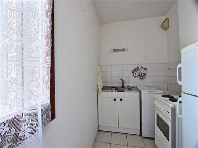 Vente appartement Annecy le vieux 196000€ - Photo 4