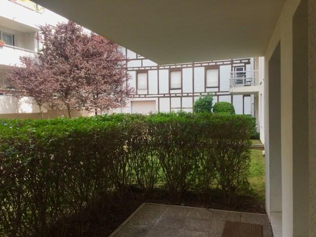 Rental apartment Strasbourg 613€ CC - Picture 3