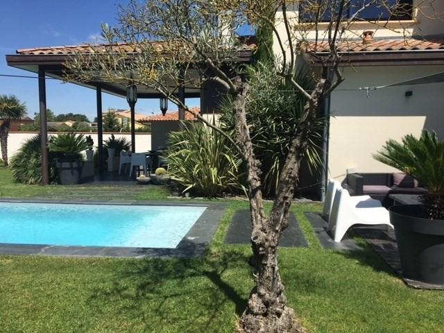 Vente maison / villa Seilh 649000€ - Photo 2