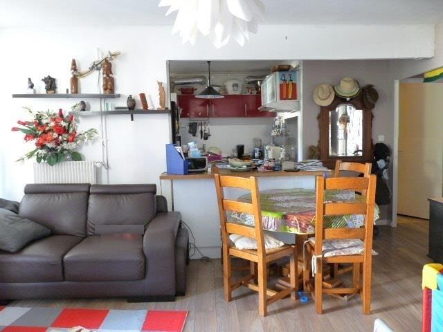 Investment property apartment Aix en provence 180000€ - Picture 2