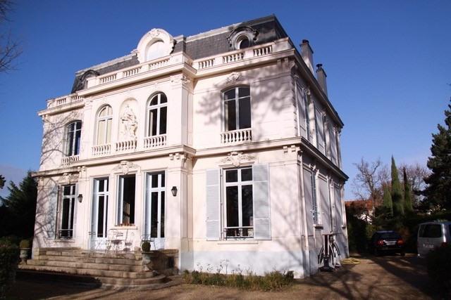 Location maison / villa Le vésinet 9000€ CC - Photo 1