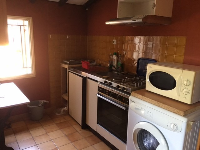 Location appartement Grane 424€ CC - Photo 8