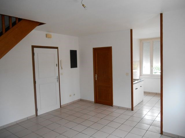 Rental apartment St quentin fallavier 525€ CC - Picture 11
