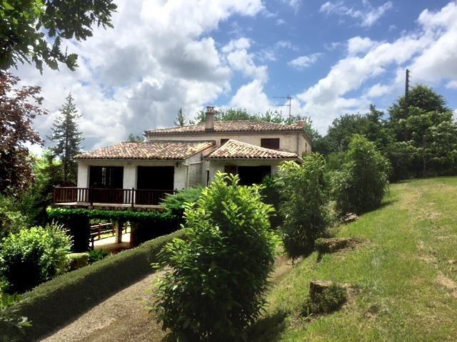Vente maison / villa Bergerac 390350€ - Photo 3