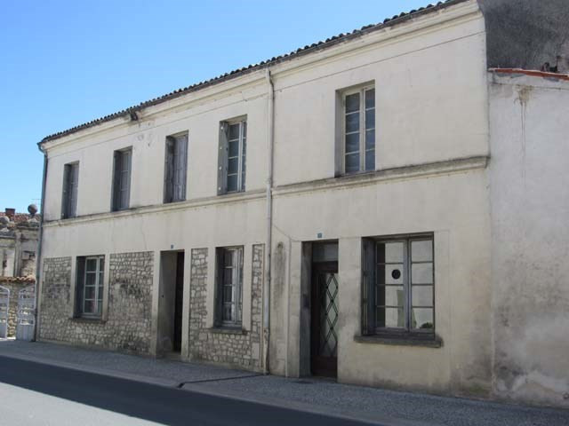 Vente maison / villa Saint-julien-de-l'escap 75 000€ - Photo 1