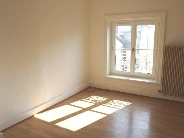Location appartement Villefranche sur saone 408,83€ CC - Photo 3