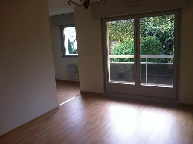 Rental apartment Strasbourg 590€ CC - Picture 3
