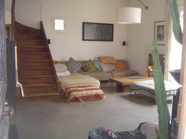 Sale house / villa Les pavillons sous bois 349000€ - Picture 2