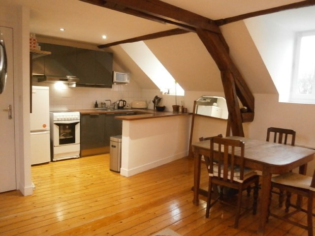 Rental apartment Fontainebleau 1 450€ CC - Picture 14