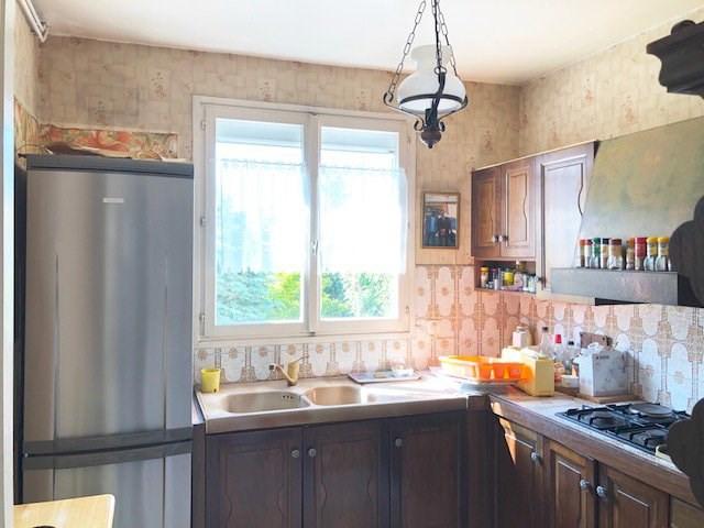 Vente maison / villa Longpont-sur-orge 250000€ - Photo 4