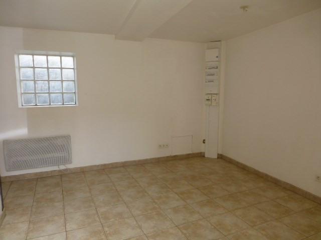Rental house / villa Freneuse 689€ CC - Picture 2