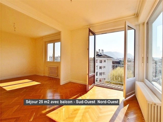 Rental apartment Annecy 851€ CC - Picture 2