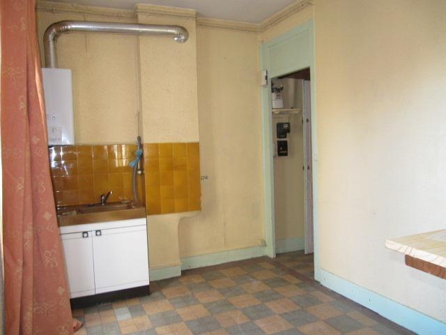 Location appartement Lyon 3ème 447€ CC - Photo 2