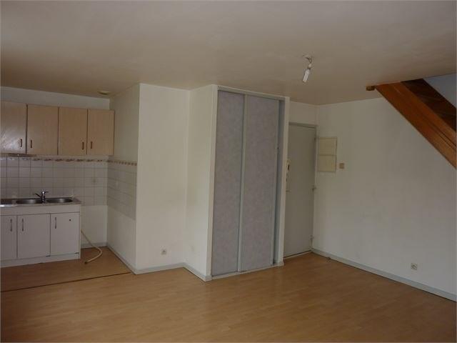 Rental apartment Toul 500€ CC - Picture 2