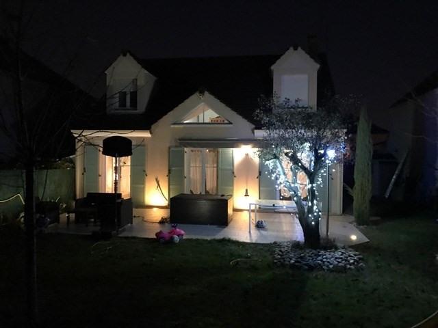 Sale house / villa Vigneux sur seine 494000€ - Picture 1