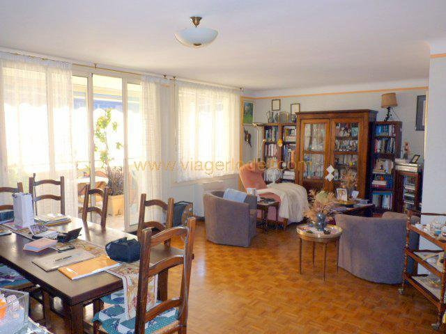 Life annuity apartment Draguignan 70 000€ - Picture 1