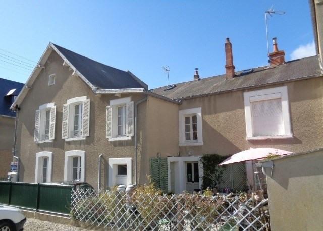 Vente maison / villa Ville 244800€ - Photo 1