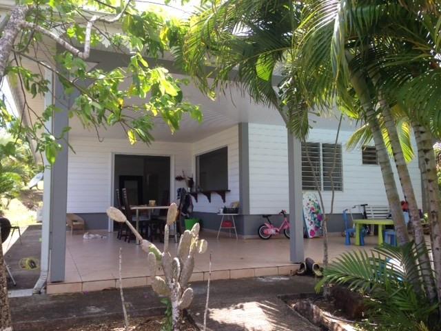 Vente maison / villa Rivière salée 346500€ - Photo 2