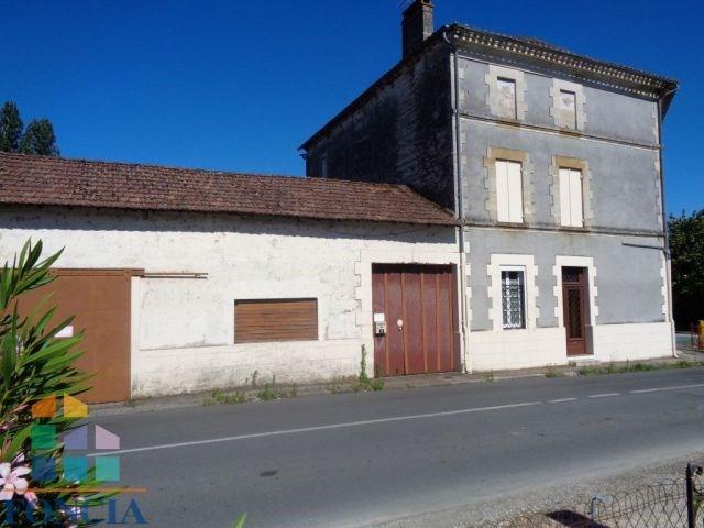 Sale house / villa Le fleix 213000€ - Picture 12