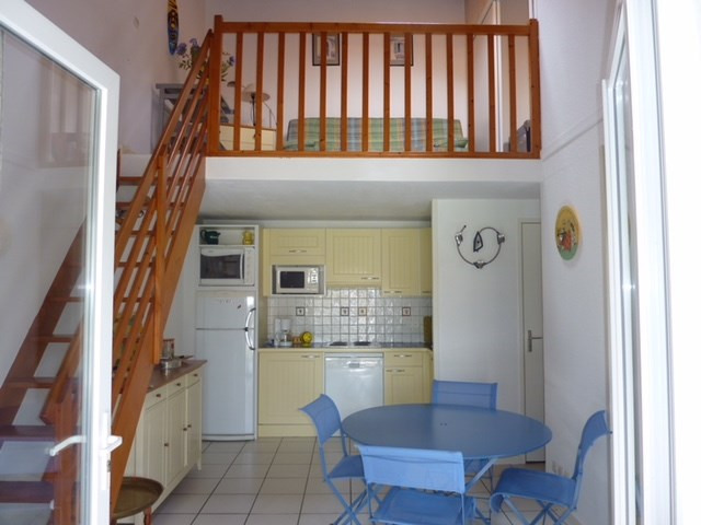 Location vacances maison / villa Saint palais sur mer 520€ - Photo 14