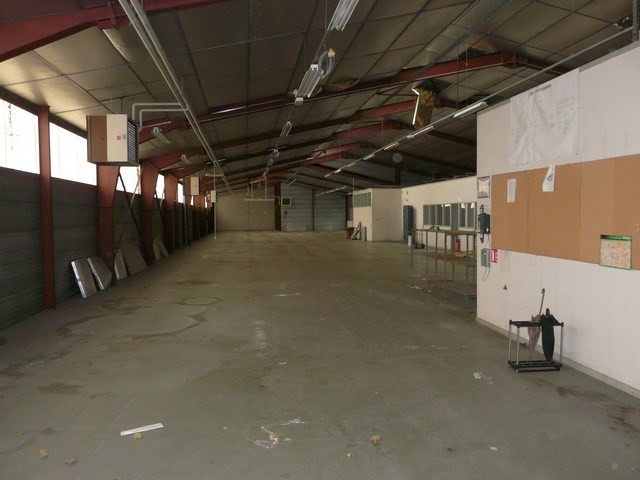 Sale miscellaneous Saint-etienne 220 000€ - Picture 1