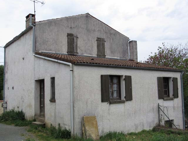 Sale house / villa Grandjean 127 800€ - Picture 1