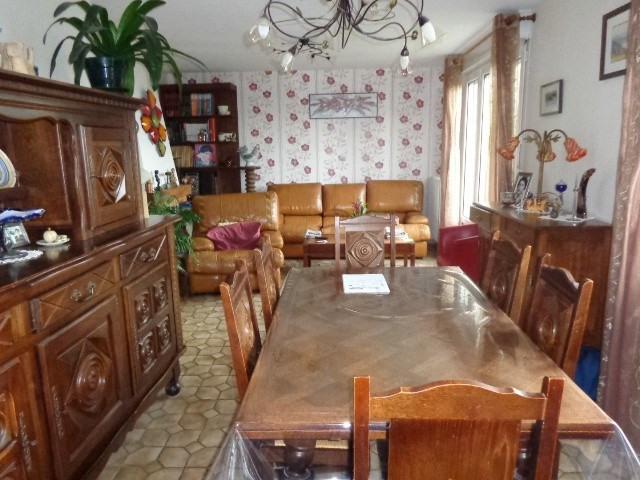 Vendita casa St hilaire petitville 149900€ - Fotografia 2