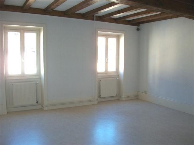 Location appartement Villefranche sur saone 598€ CC - Photo 1