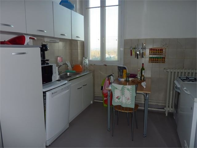 Location appartement Toul 470€ CC - Photo 2