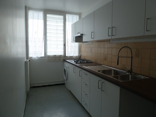 Sale apartment Aubervilliers 349000€ - Picture 5