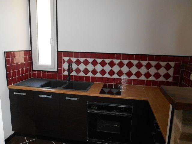 Location appartement Diemoz 452€ CC - Photo 1