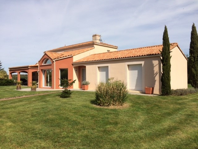 Sale house / villa Les sorinières 515000€ - Picture 2