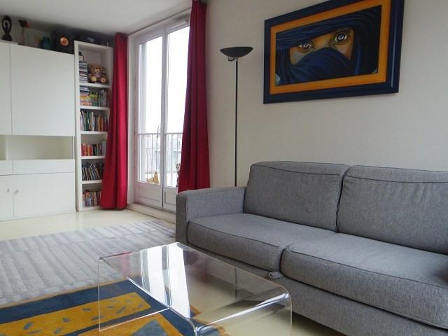 Venta  apartamento Paris 11ème 480000€ - Fotografía 2