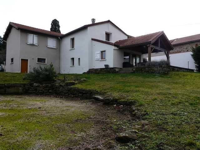 Revenda casa Roche-la-moliere 420000€ - Fotografia 1