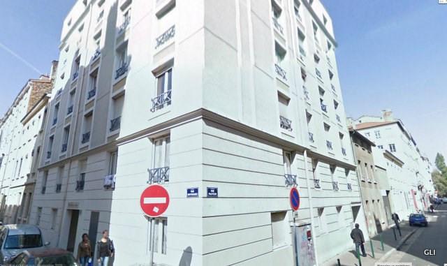 Location appartement Lyon 7ème 586€ CC - Photo 1