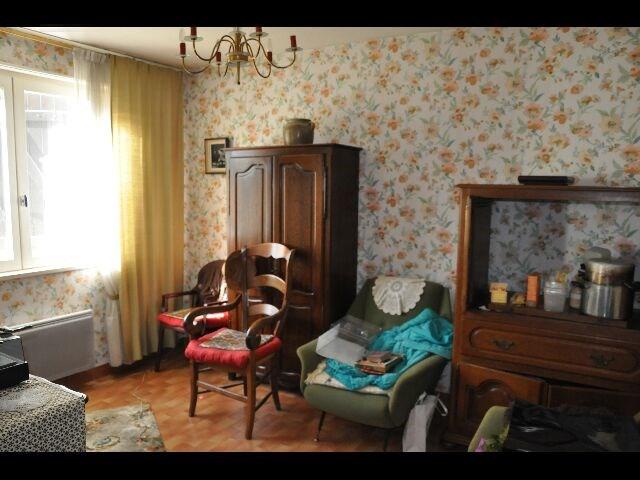 Revenda casa Montagny 365000€ - Fotografia 10