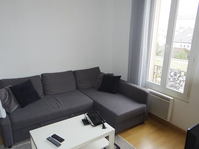 Rental apartment Fontenay sous bois 820€ CC - Picture 2