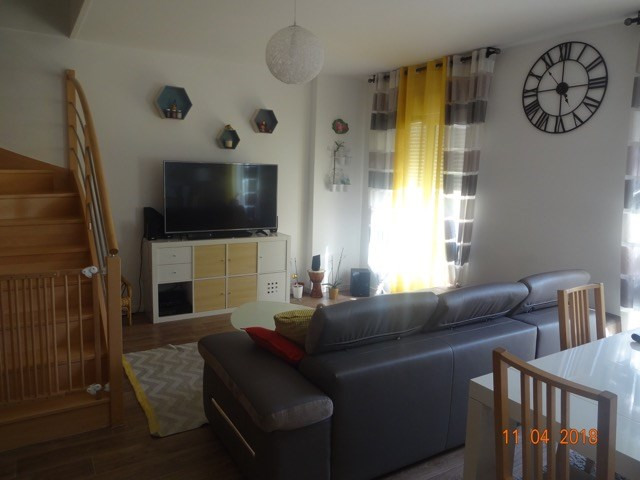 Vente maison / villa Sartrouville 325500€ - Photo 8