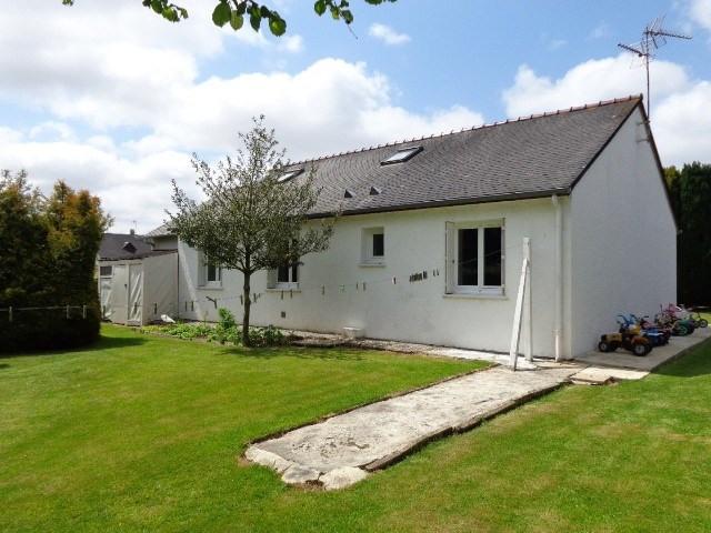 Vendita casa Carentan 144700€ - Fotografia 2