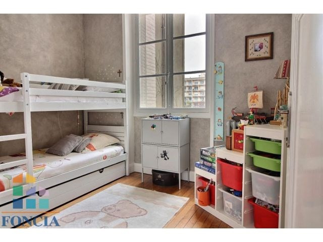 Vente appartement Lyon 6ème 380000€ - Photo 5