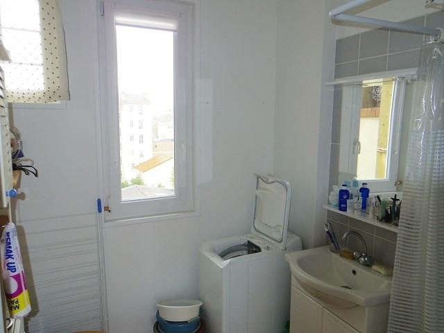 Venta  apartamento Montreuil 230000€ - Fotografía 4
