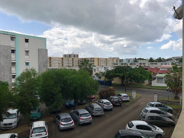 Investment property apartment Fort de france 88000€ - Picture 9
