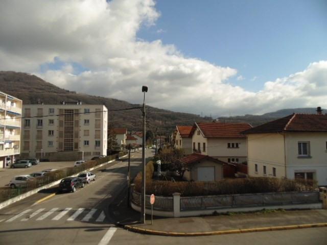 Vente appartement Eybens 135000€ - Photo 9