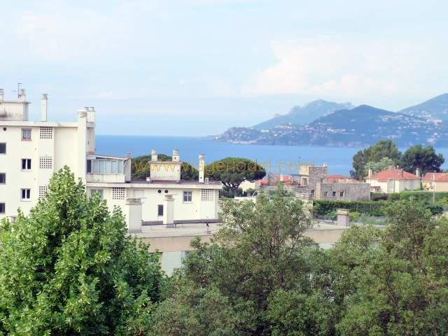 Sale apartment Cannes 345 000€ - Picture 2