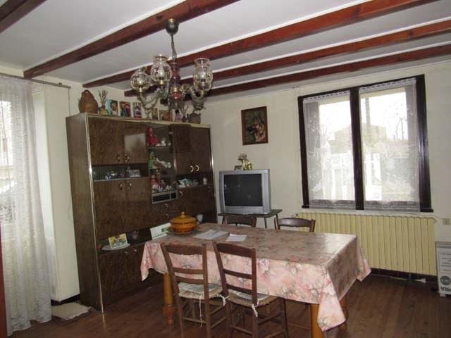 Vente maison / villa Villeneuve-la-comtesse 52900€ - Photo 5